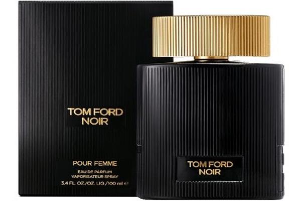 Noir Pour Femme – Tom Ford