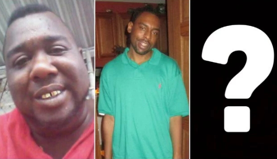 2 black men killed us police within 24 hours