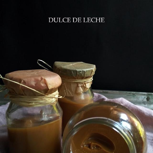 Dulce de Leche czyli kajmak w wolnowarze