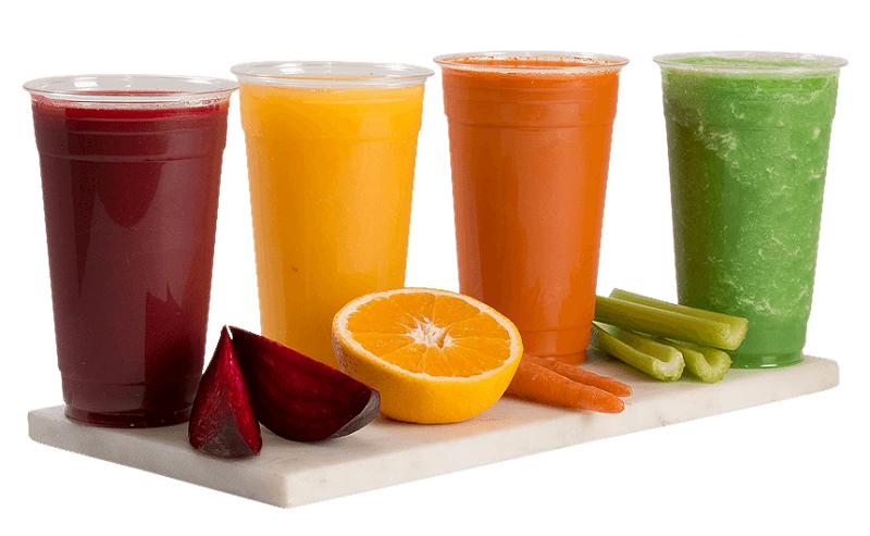 Os 8 Melhores Sucos Para Perda de Peso