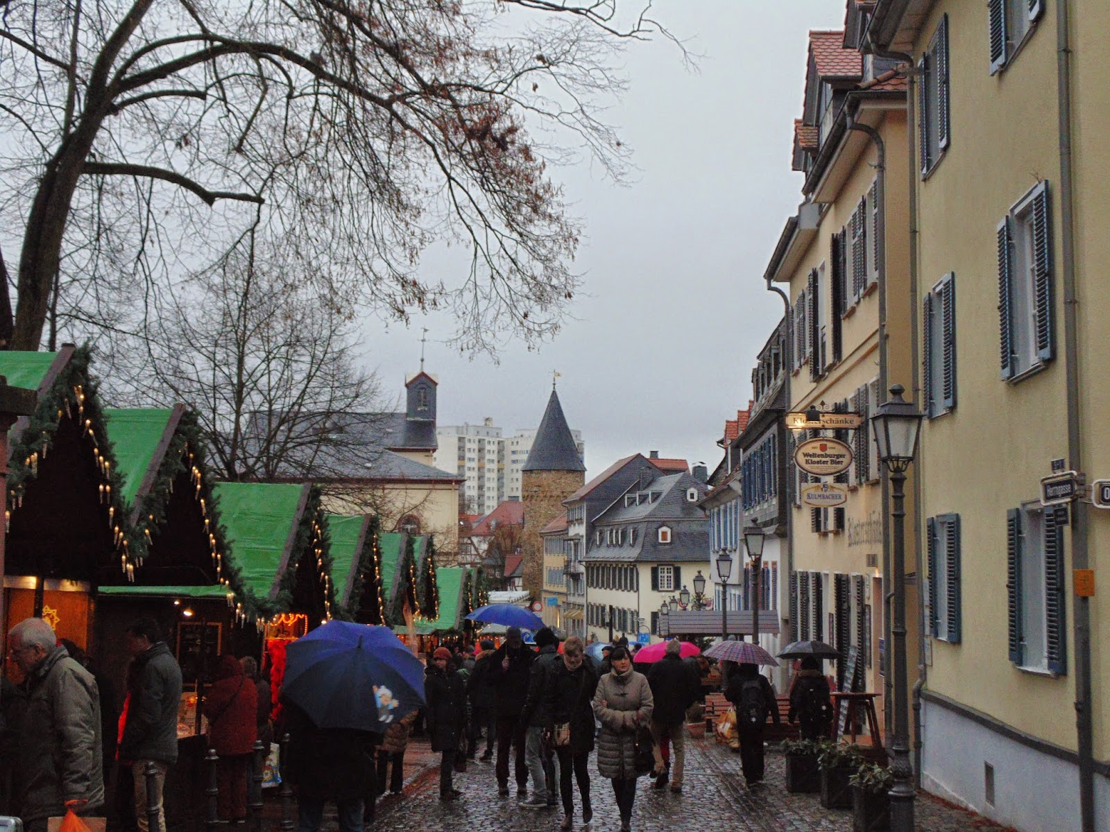 Markt Bad Homburg