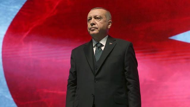 Το παραλήρημα της ημέρας από βουλευτή του Ερντογάν...