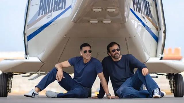 अक्षय कुमार-स्टारर 'सोर्यवंशी' दिवाली 2020 पर रिलीज़ नहीं होगी