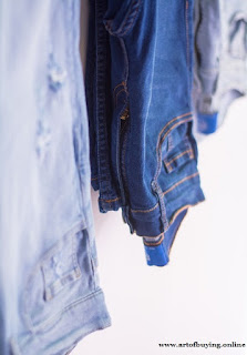 How to Shop for good quality Jeans