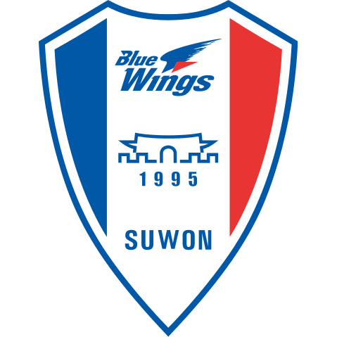 Recent Complete List of Suwon Samsung Bluewings South Korea Roster 2017-2018 Players Name Jersey Shirt Numbers Squad 2018/2019/2020