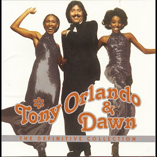 Tony Orlando & Dawn - Candida (1970)