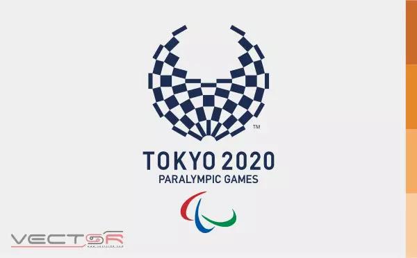 Tokyo 2020 Paralympic Games Logo - Download Vector File AI (Adobe Illustrator)