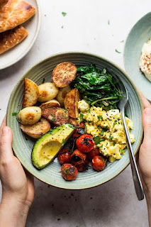 healthy menu planning tips