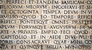 Latin Dili ve Edebiyatı nedir