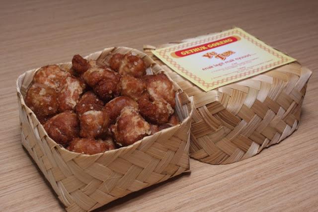 Wisata Kuliner Gethuk Goreng Sokaraja via http://gathotthiwulyutum.com