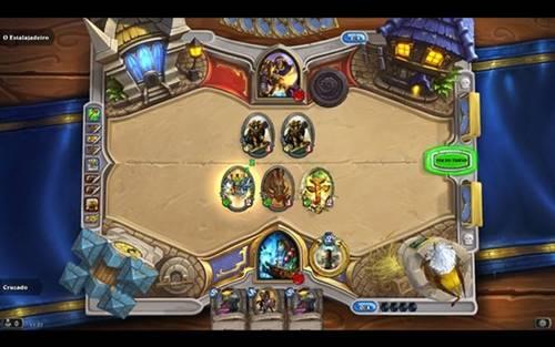 O Hearthstone expande o universo de World of Warcraft com uma série de cartas inspiradas nos heróis e vilões deste universo