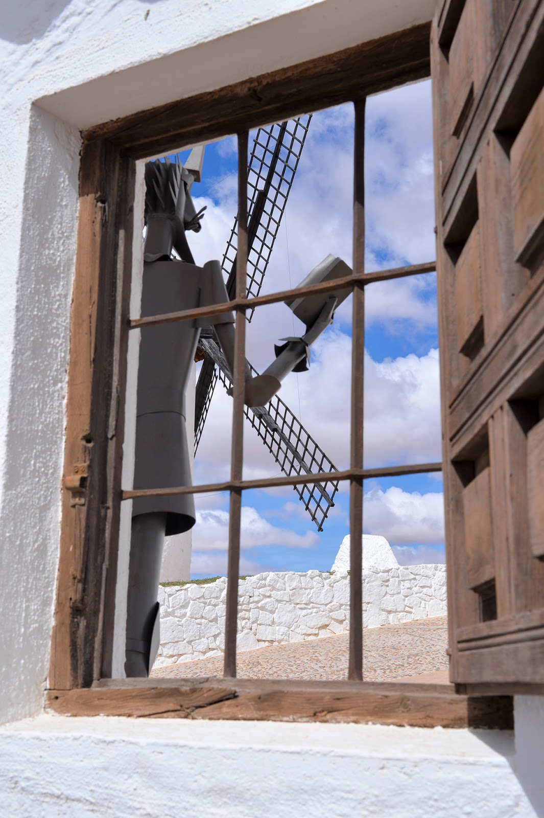 campo de criptana molino windmill quijote quijote la mancha ciudad real