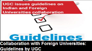 collaboration-with-foreign-universities-paramnews-ugc-report