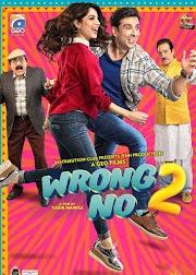 Wrong No. 2 (2019) Pakistani Movie 720p BluRay Download