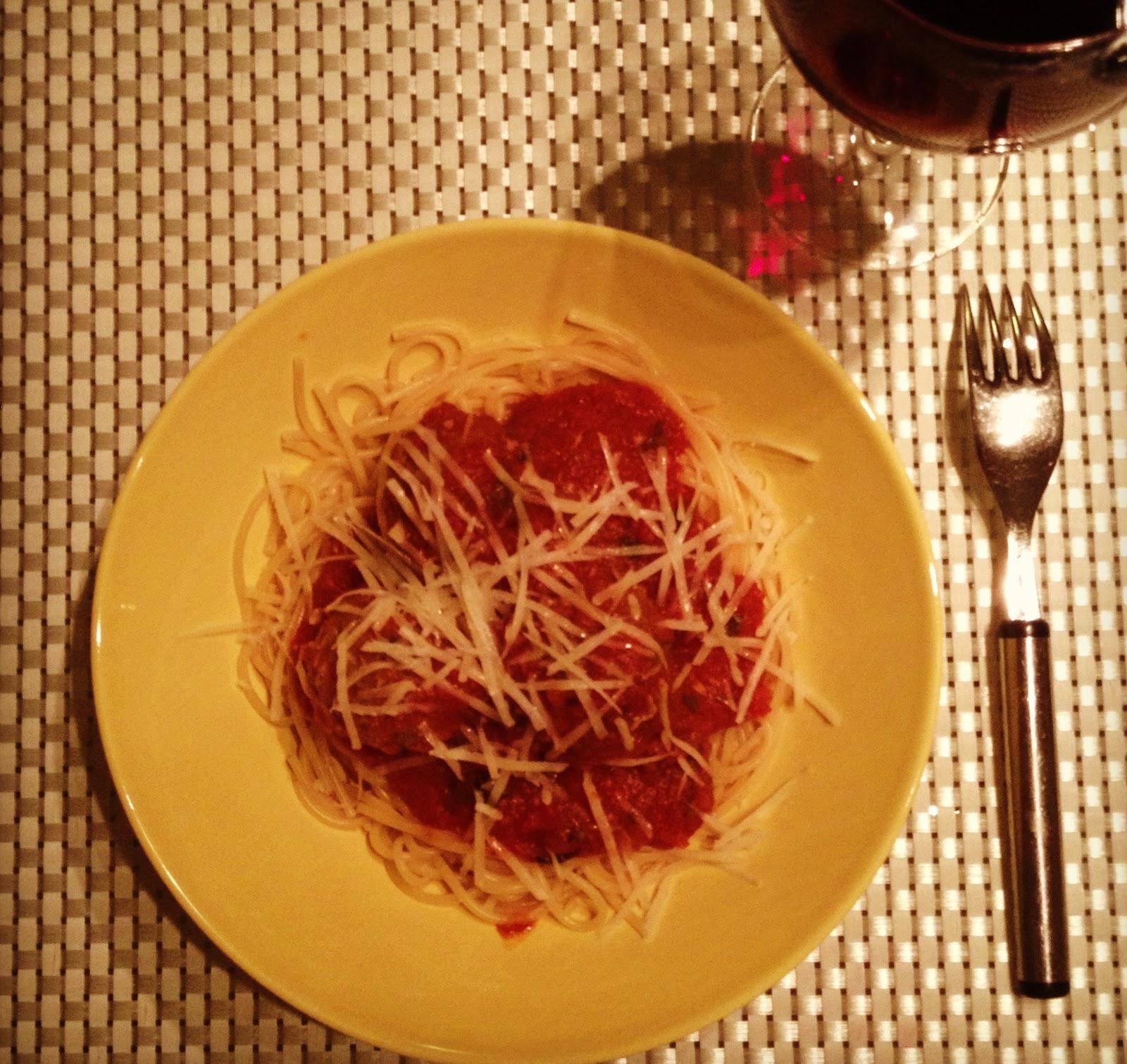 illallinen neljälle reseptit