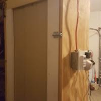 Ozone Closet - DIY Build 1