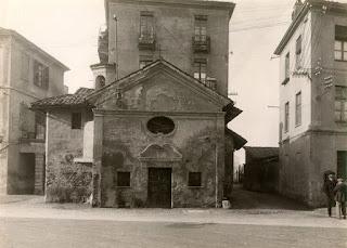 chiesa San Pietro in Vincoli