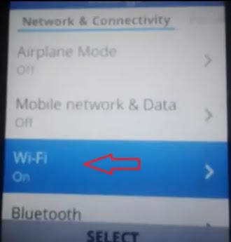 Wifi Par Click kare