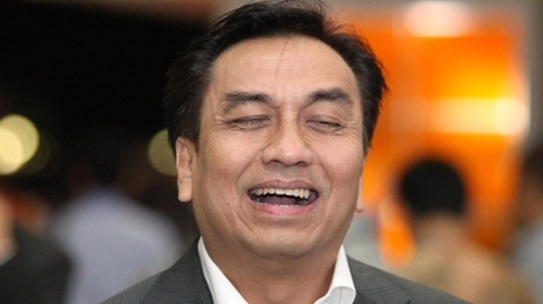 Effendi Simbolon: Puan Capres, Mas di Jateng Paling Menteri