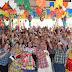 Secretaria de Assistência Social promoveu Arraiá Social para o Serviço de Convivência e Fortalecimento de Vínculos
