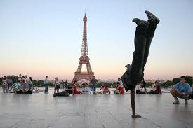rap frances, break dance,