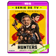 Hunters (2020) Temporada 1 Completa AMZN WEB-DL 1080p Latino