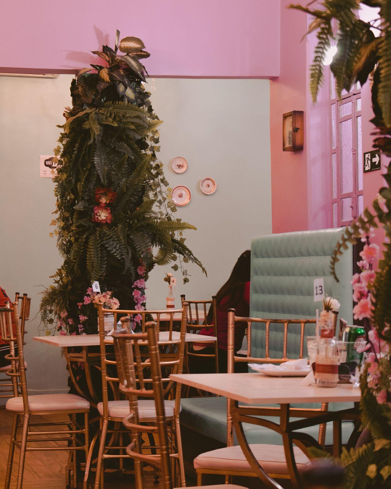Docci Gateau | Campinas - SP decoração do interior