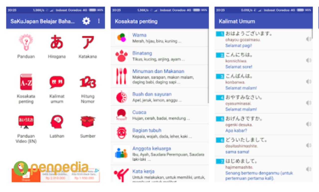 download aplikasi belajar bahasa jepang offline pc
