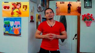 foto,sergio sarmiento,instructor de baile, swing criollo, costa rica,