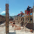 Pembangunan RKB SMPN 2 Dikebut