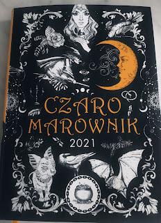 CzaroMarownik