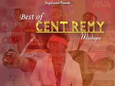 DJ Micky Mie ~ Best Of Cent Remy Mixtape