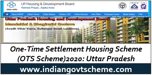 One+time+settlement+housing+scheme