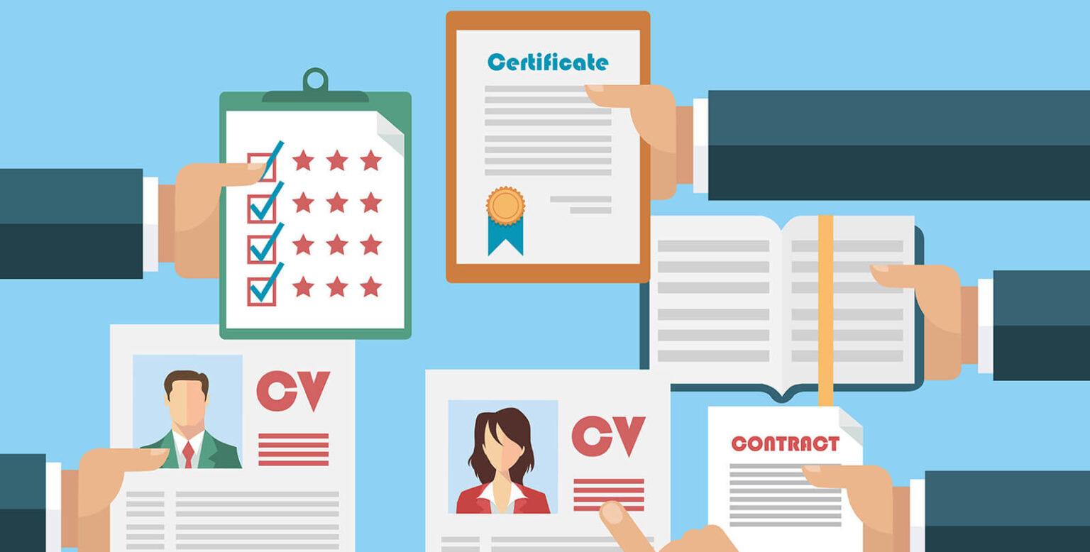 Chiến lược quản lý đa dự án những điều cần chú ý trong quy trình tuyển dụng nhân sự