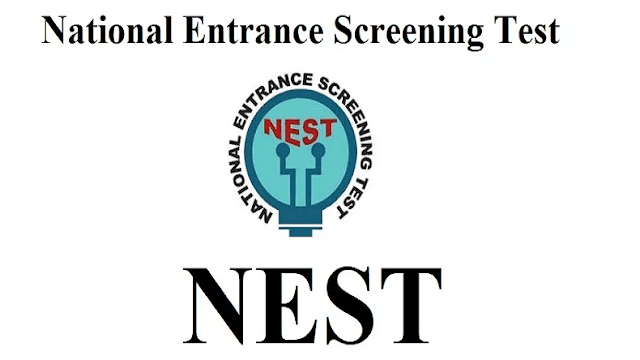NEST Result 2019, Available Now At @nestexam in (Check Here)