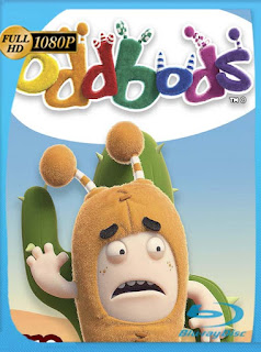 Oddbods – Coleccion (2020) HD [1080p] Latino [GoogleDrive] PGD
