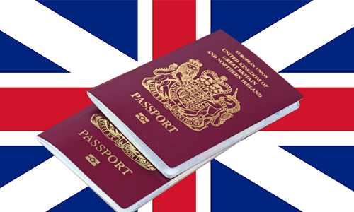Immigration to Britain
