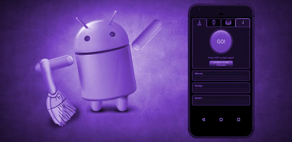 Ancleaner for Android