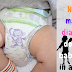 How many diapers does a baby use in a day?