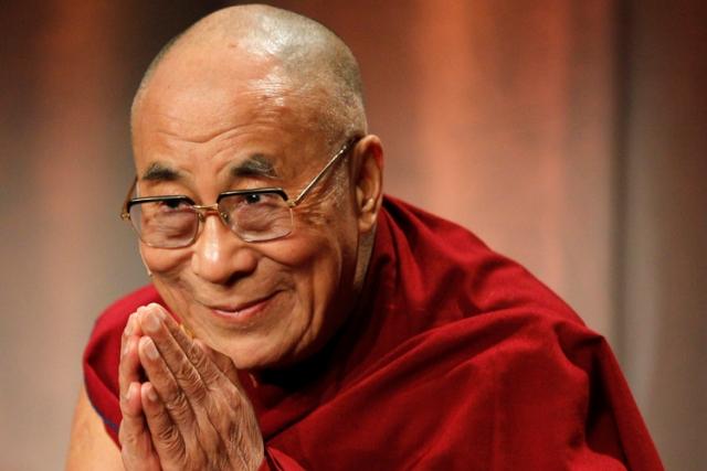 dalai lama on compassion kindness and violance