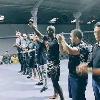 Atletas da Academia Chute Boxe de Registro-SP são campeões em eventos importantes neste final de semana