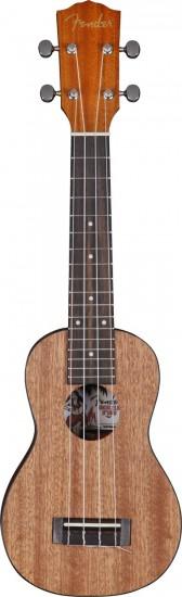 Đàn Ukulele Fender U'Uku