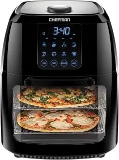 Best Air Fryers with Rotisserie 2021