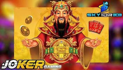 Situs Agen Resmi Joker123 Game Slot Online