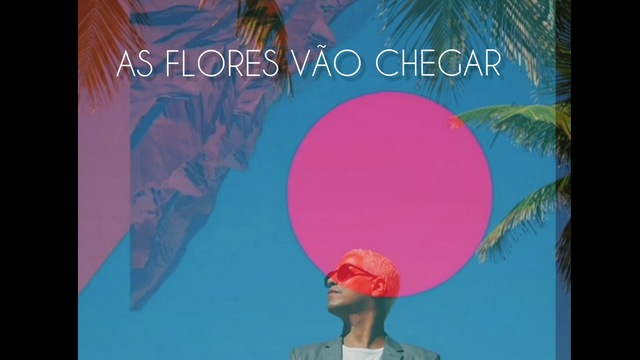 """Fábio Santanna faz brazilian boogie em """"As Flores Vão Chegar"""", single de seu próximo disco"""
