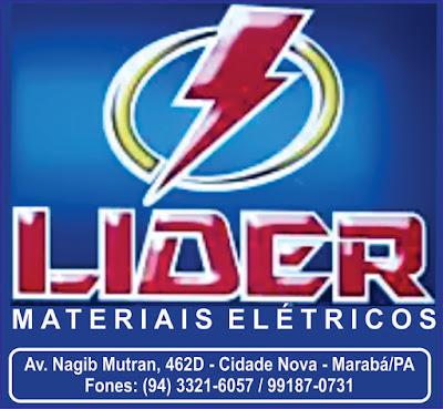 LÍDER  MATERIAIS  ELÉTRICOS