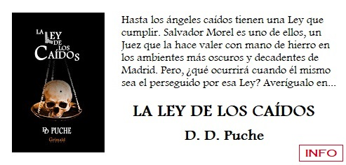 https://www.amazon.es/ley-los-ca%C3%ADdos-D-Puche/dp/1981328351