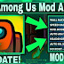 Download Among Us Mod V8.9 - Unlock All Features - Auto Impostor