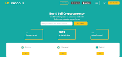 Unocoin-Crypto-Exchange-for-India