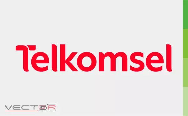 Logo Telkomsel (2021) - Download Vector File CDR (CorelDraw)